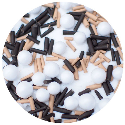 S'mores 6oz Scented Slime Kit