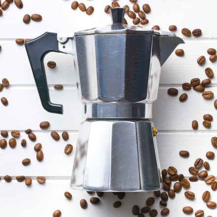 How to Clean a Coffee Pot Without Vinegar