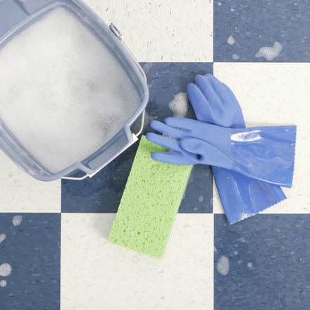 5 Tips for Buying a Natural Floor Cleaner