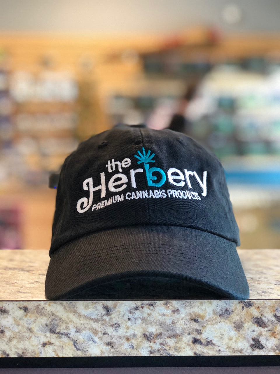The Herbery Dad Cap