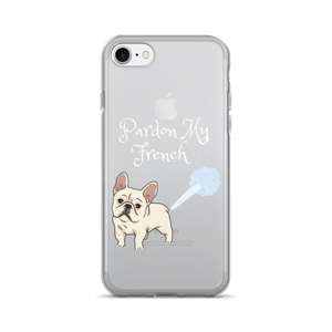 bulldog phone case iphone 7