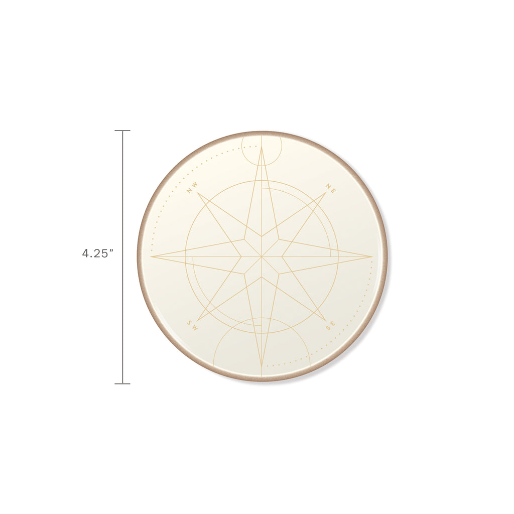 fringe_studio_jewel_compass_coaster
