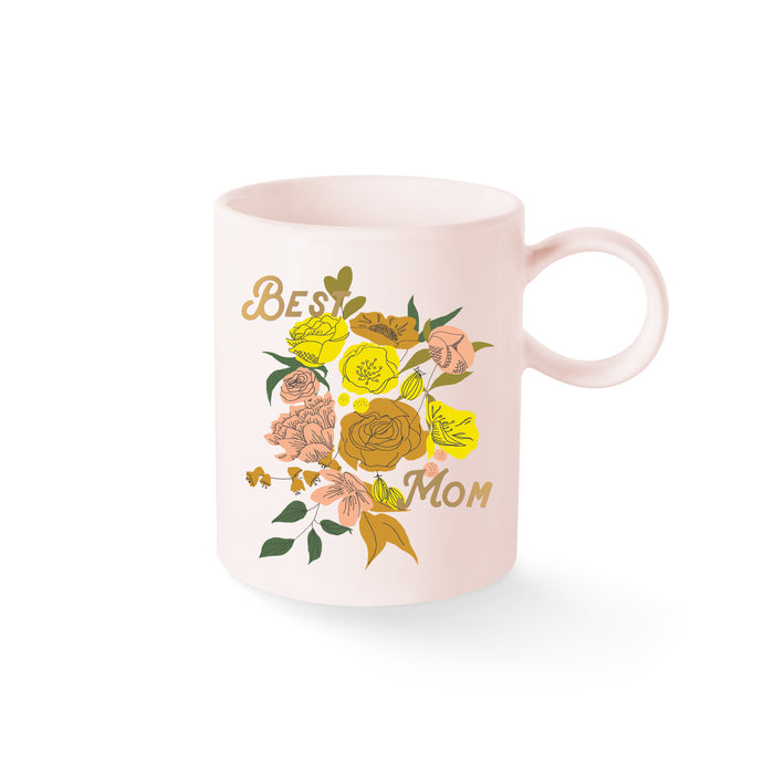 FRINGE STUDIO BEST MOM MUG
