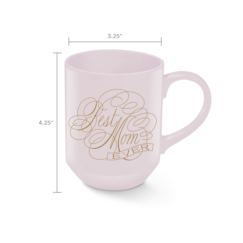 FRINGE STUDIO BEST MOM EVER MUG