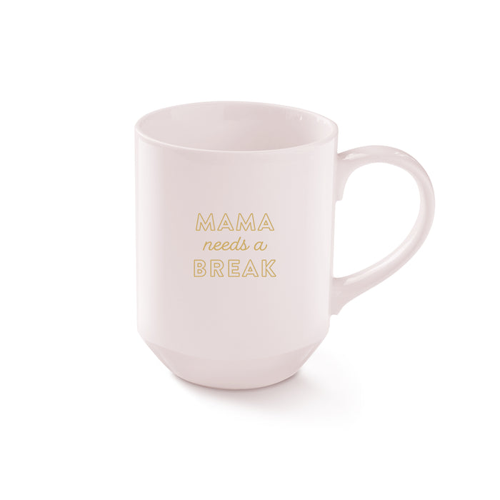 FRINGE STUDIO MAMA BREAK MUG
