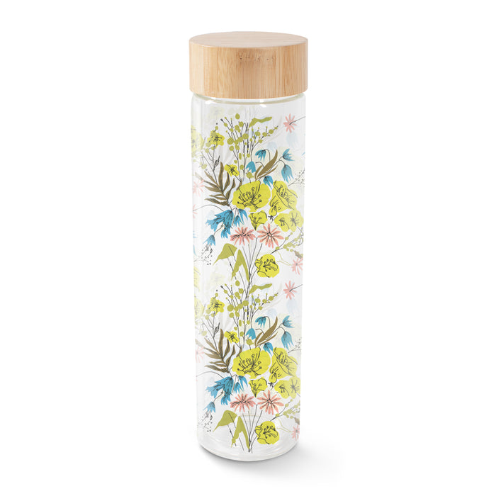FRINGE STUDIO WILDFLOWERS HYDRATION BOTTLE