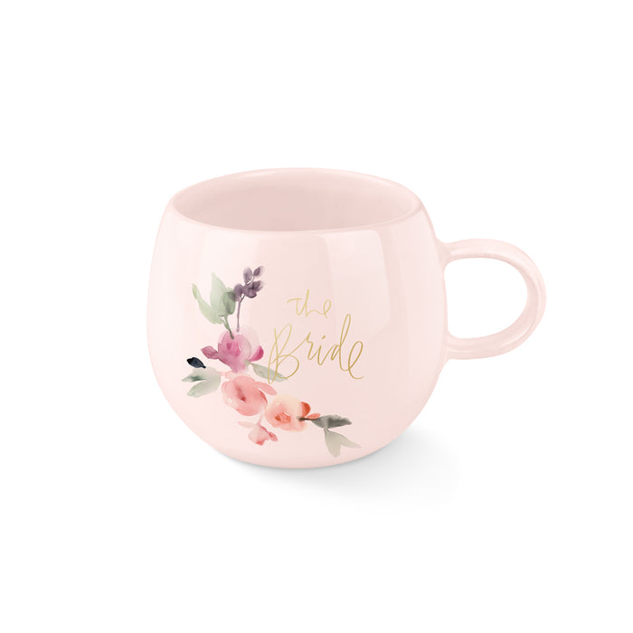 FRINGE STUDIO THE BRIDE ORGANIC ROUND MUG