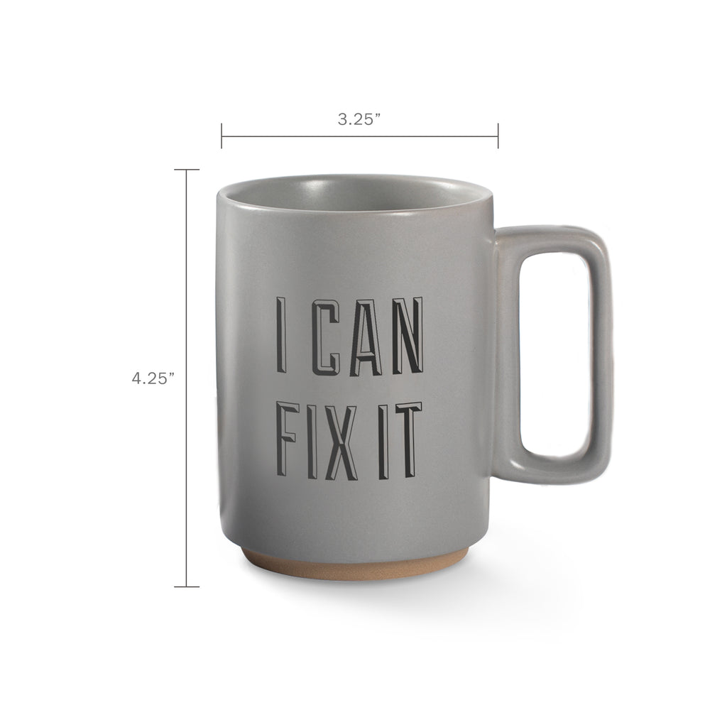 FRINGE STUDIO FIX IT MUG