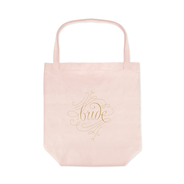 FRINGE STUDIO BRIDE CANVAS TOTE