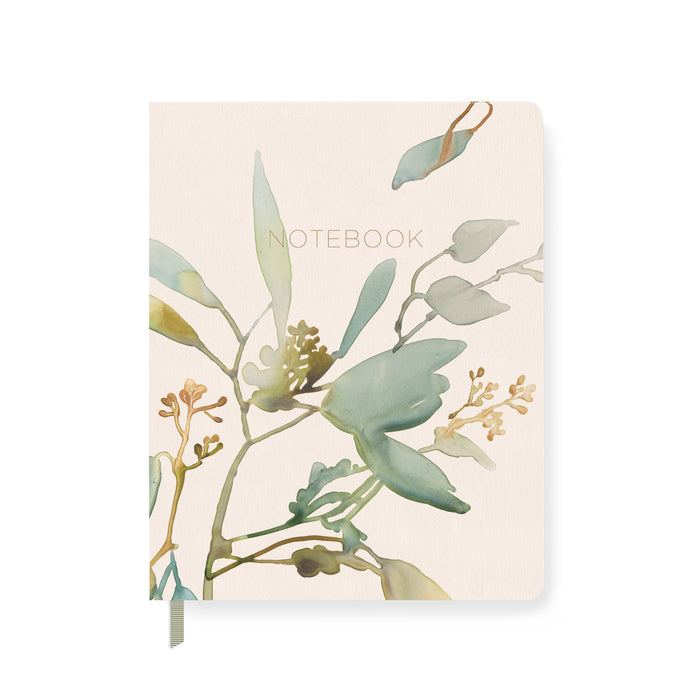FRINGE STUDIO EUCALYPTUS JOURNAL