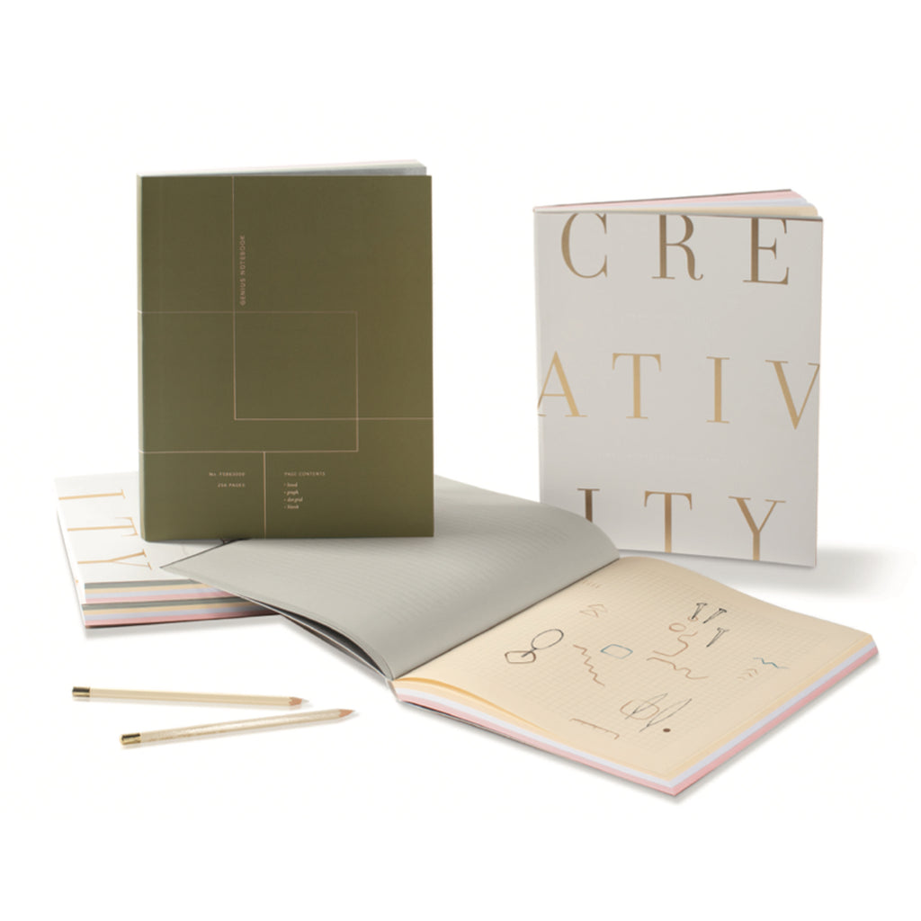 FRINGE STUDIO CREATIVITY WORKBOOK