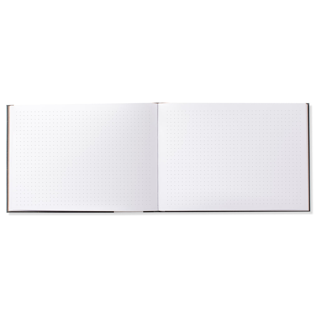 FRINGE STUDIO GRID DESIGNER'S NOTEBOOK