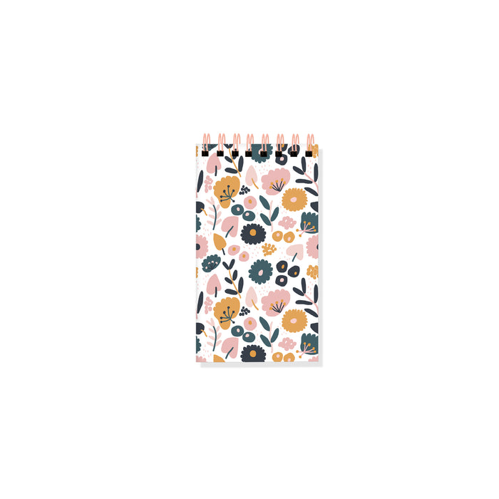 FRINGE STUDIO FLORAL MINI NOTEPAD