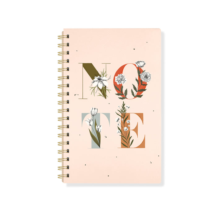 FRINGE STUDIO NOTE JOURNAL