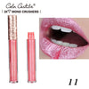 Image of Color Castle Sexy Metallic Colors Matte Lipstick Waterproof Lasting Matter Shimmer Nude Liquid Lipstick Lip Gloss Cosmetic