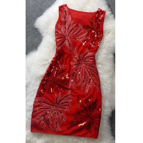 New Women Party Cocktail women dress