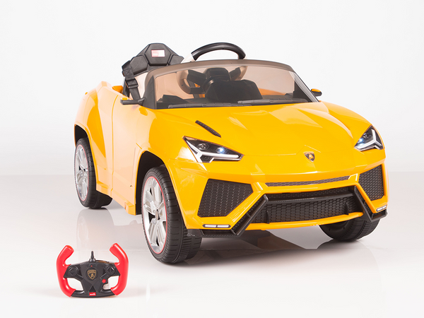Lamborghini Urus Ride On Electric Truck For Children W Magic Cars