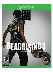 DEADRISING 3 | XBOX ONE PRE-OWNED
