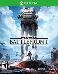 STAR WARS BATTLEFRONT | XBOX ONE PRE-OWNED