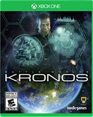 BATTLE WORLD KRONOS | XBOX ONE PRE-OWNED