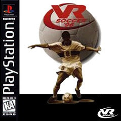 VR SOCCER 96 | PS1 PRE-OWNED