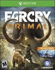 FAR CRY PRIMAL | XB1 (P)
