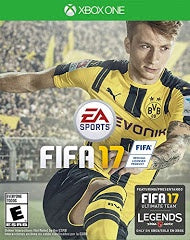 FIFA 17 | XBOX ONE PRE-OWNED