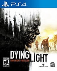 DYING LIGHT | PS4 PRE-OWNED