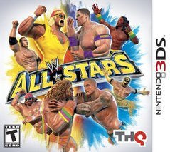 WWE ALL-STARS | 3DS PRE-OWNED