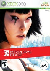 MIRROR'S EDGE | XBOX 360 PRE-OWNED