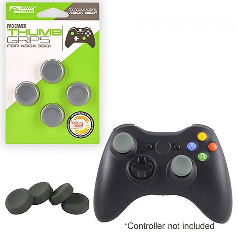 KMD THUMB GRIPS | XBOX 360 NEW
