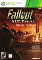 FALLOUT NEW VEGAS ULTIMATE EDITION | XBOX 360 PRE-OWNED
