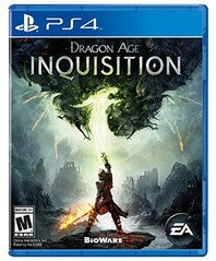 DRAGON AGE INQUISITION | PS4 PRE-OWNED