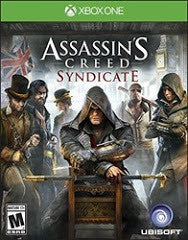 ASSASIN'S CREED SYNDICATE | XB1 (P)