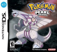 POKEMON PEARL | DS PRE-OWNED