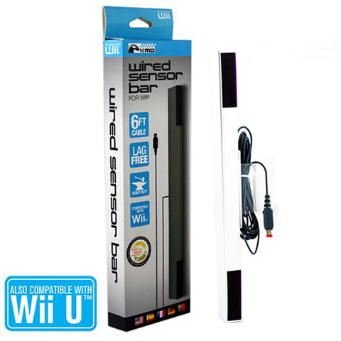 KMD WII SENSOR BAR | WII NEW
