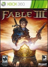 FABLE 3 | XBOX 360 PRE-OWNED