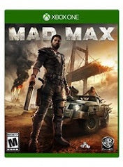 MAD MAX | XBOX ONE PRE-OWNED