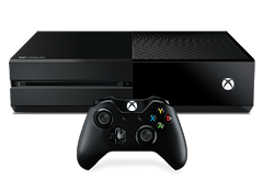 XBOX ONE FAT 500GB CONSOLE | XBOX ONE PRE-OWNED