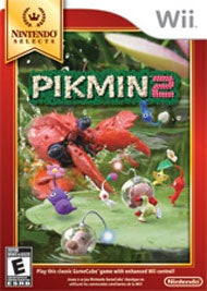 PIKMIN 2 | WII PRE-OWNED
