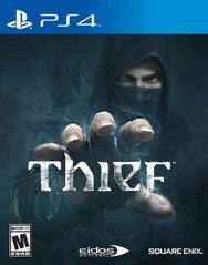 THIEF | PS4 PRE-OWNED