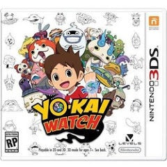 YO-KAI WATCH | 3DS PRE-OWNED