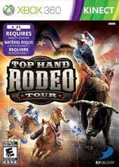 TOP HAND RODEO TOUR | XBOX 360 PRE-OWNED