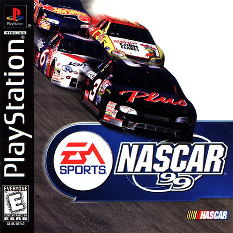 NASCAR 99 | PS1 PRE-OWNED