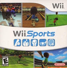 WII SPORTS | WII PRE-OWNED