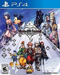 KINGDOM HEARTS HD 2.8 | PS4 PRE-OWNED