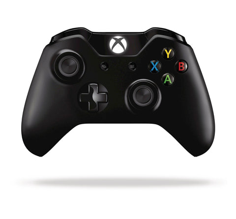 XBOX ONE WIRELESS CONTROLLER - BLACK | XBOX ONE PRE-OWNED
