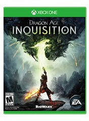DRAGON AGE INQUISITION | XBOX ONE PRE-OWNED