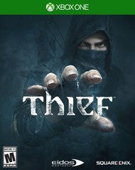 THIEF | XBOX ONE PRE-OWNED