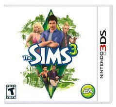 THE SIMS 3 | 3DS PRE-OWNED